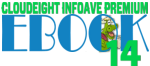 Cloudeight InfoAve Premium 2017 Volume 14 E-book
