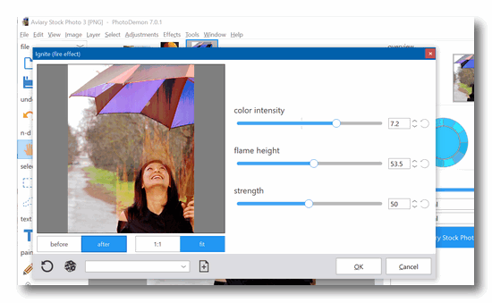 Cloudeight Freeware Pick PhotoDemon