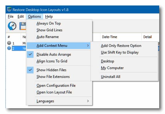 Cloudeight Freeware Pick - ReIcon
