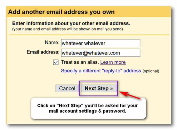 Cloudeight InfoAve Gmail Tips