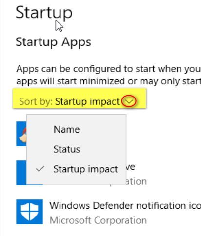 Windows 10 Tips - Cloudeight