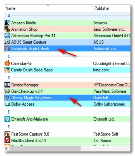 Cloudeight Freeware Pick - BCUninstaller