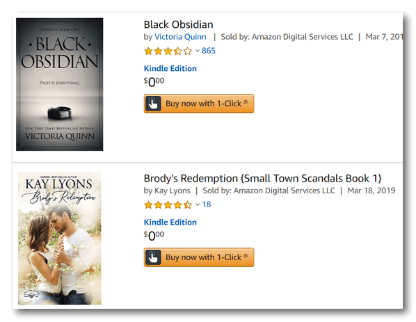 Cloudeight Freeware and Site Pick - Free Kindle Books from Amazon