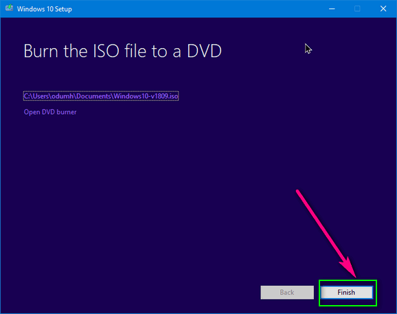 Cloudeight InfoAve Windows 10 tips and tricks
