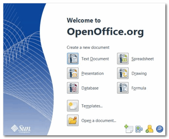Apache OpenOffice - Cloudeight Freeware Pick