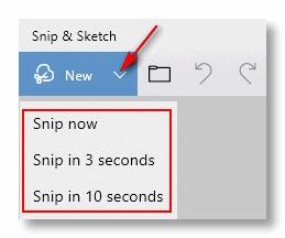 Windows 10 Version 1809 Tips - Cloudeight