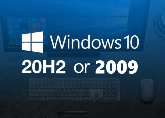 Windows 10 October 2020 Update - Cloudeight InfoAve