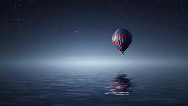 Balloon - Cloudeight Site Pick