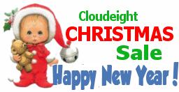 Cloudeight 2019 Christmas Deals