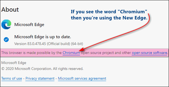 Cloudeight InfoAve Edge Tips