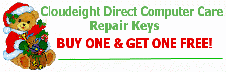 Cloudeight Direct Computer Care CyberWeek Sale
