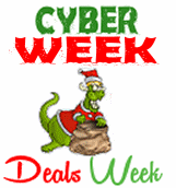 Cloudeight 2018 CyberWeek Deals