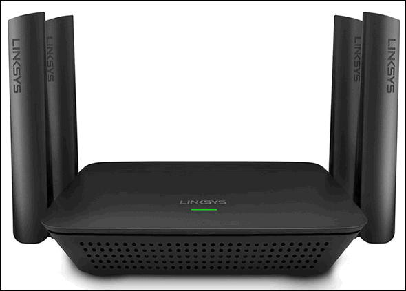 Cloudeight InfoAve Desktop WiFi Range Extender