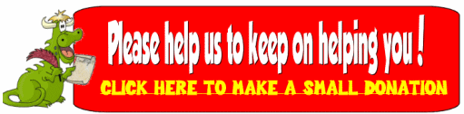 Please help us to keep on helping you. Make a small donation.