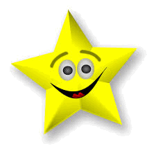 Cloudeight Gold Star YAY!