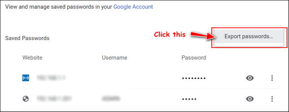 Cloudeight Chrome Tip