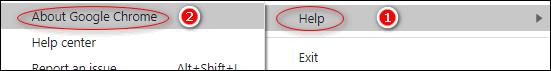 Cloudeight Google Chrome Tip