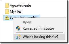 Cloudeight Freeware Pick LockHunter