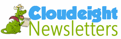 Cloudeight Newseltters Home Page