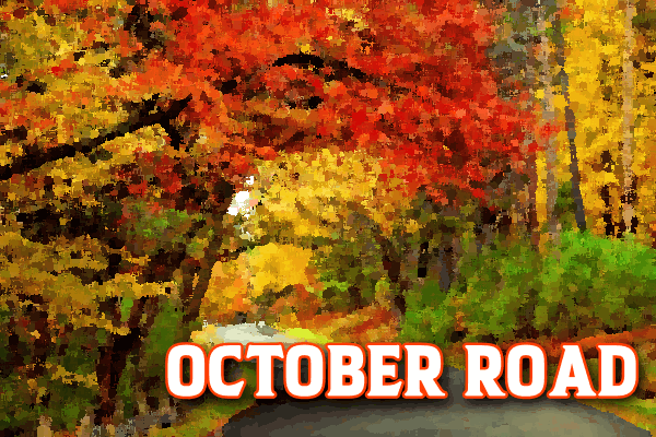 Cloudeight Essays - October Road