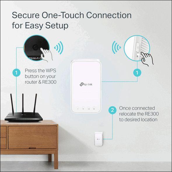 Cloudeight InfoAve Plugin WiFi Range Extenders