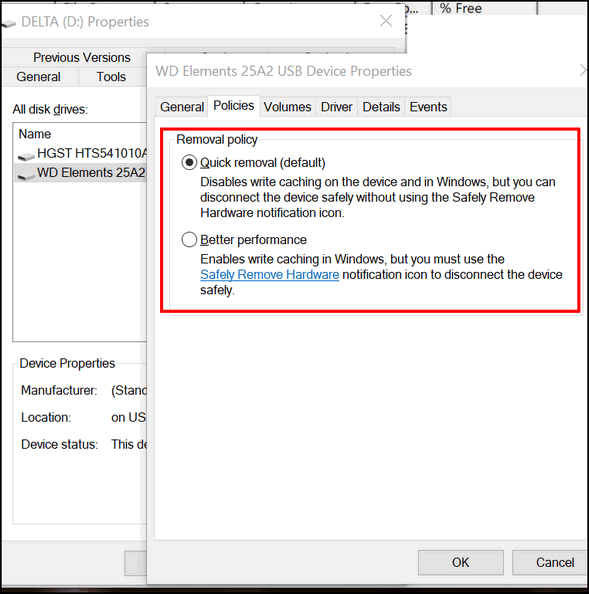 Windows 10 Tips by Cloudeight, Safely Remove Hardware