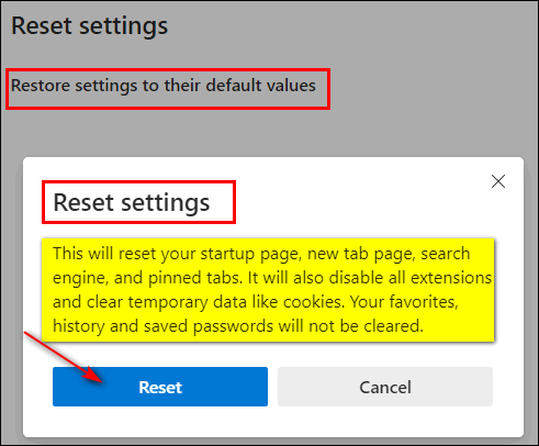 Cloudeight InfoAve MS Edge tips