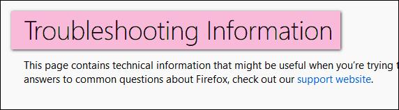 Cloudeight Firefox help