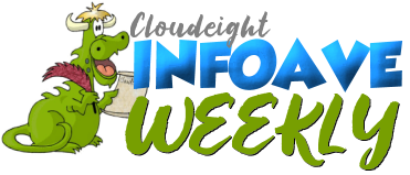 Cloudeight InfoAve Premium newsletter