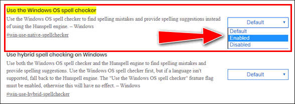 Cloudeight Chrome tips -enable Windows Spell Checker in Chrome