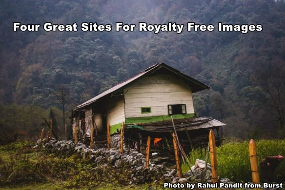Four Greats Site for Royalty-Free Images - Cloudeight Site Picks