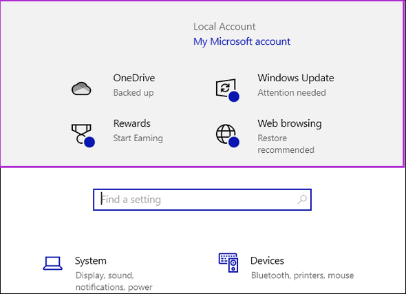 Windows 10 Tips - Cloudeight - Settings Banner