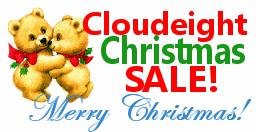 Cloudeight 2020 Christmas Deals