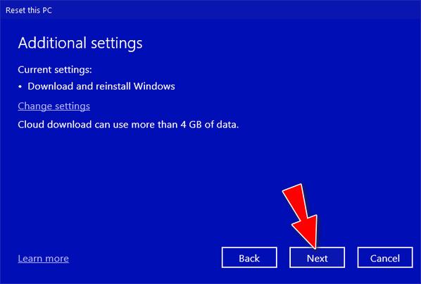 Cloudeight Windows 10 tips