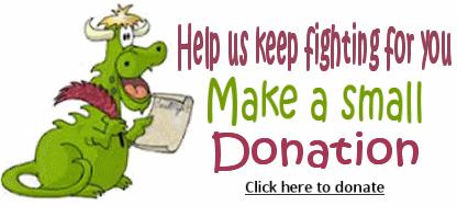 Help us help you.