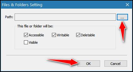 Cloudeight - Easy File Locker