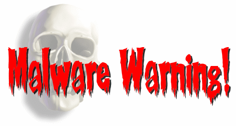 Cloudeight Malware Warning