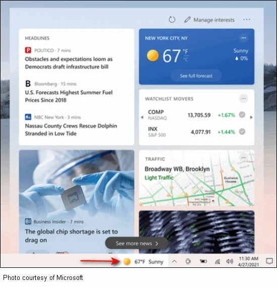 Cloudeight InfoAve Windows 10 info