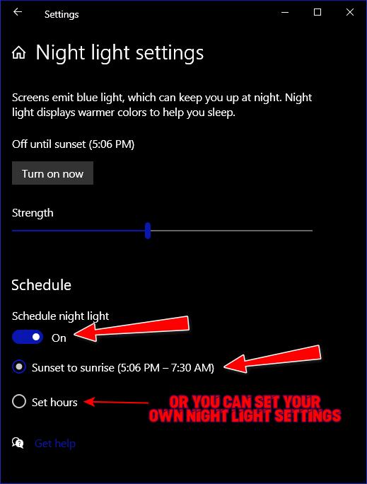 Cloudeight Windows Tips & Tricks