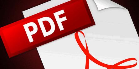 A PDF Goldmine