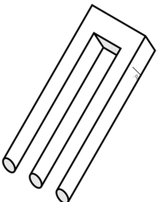 Prong Illusion