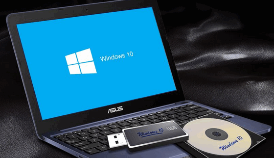 How to Reset Windows Using a Windows 10 Repair Installation - Cloudeight Windows 10 Tips