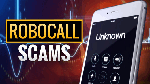 Scam Calls - Have You Stopped Answering Your Phone? Cloudeight