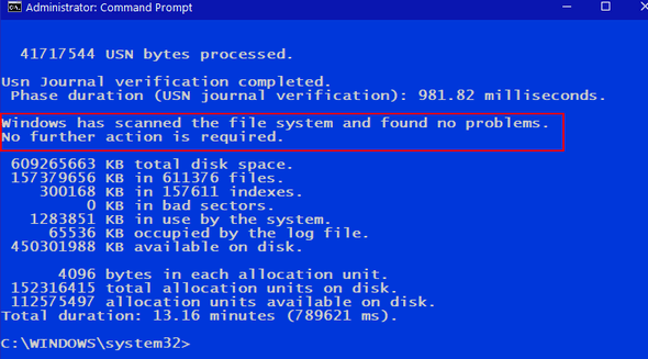Scan your drive for errors - Windows 10 Tip - Cloudeight