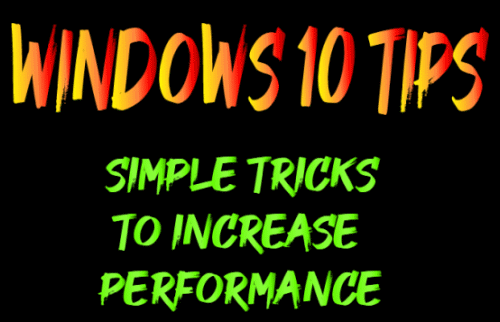 Cloudeight Windows 10 Tips and Tricks