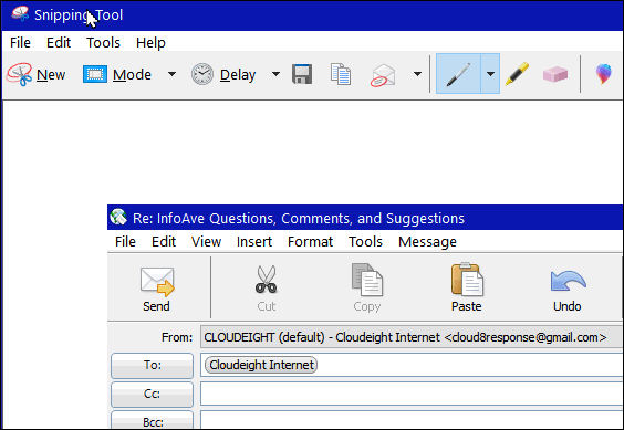 Cloudeight InfoAve Gmail Tips & Tricks