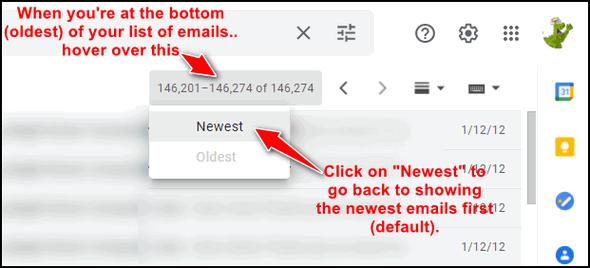 Cloudeight Gmail Tips