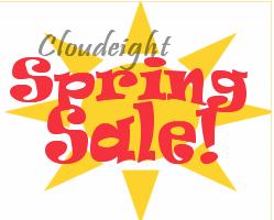 Spring 2021 Sale