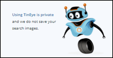 TinEye - A Cloudeight Site Pick