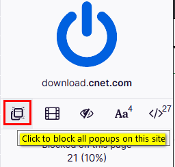 Cloudeight Freeware Pick - uBlock Origin